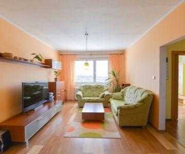 3 izbový byt na predaj,Liptovský Hrádok
