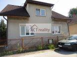 ACT Reality: Rodinný dom Slovenské Pravno, 1561 m2