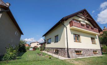 Rodinný dom na predaj Bobrovec, Liptovský Mikuláš