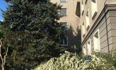 PREDAJ,  PREDANE 3i byt s terasou a garážou na Nábrežnej ulici