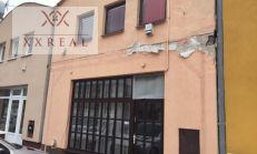 VÝHODNÁ PONUKA PRE PODNIKATEĽOV-obchodná-komerčná budova na predaj, DOKONČITE PODĽA SVOJICH PREDSTÁV