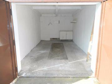 Predáme garáž na Fándlyho ulici