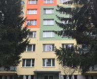 Predaj, 1 izbový byt, Krupina