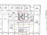 Kancelárske a skladové priestory na prenájom - 436 m2, Vrakuňa