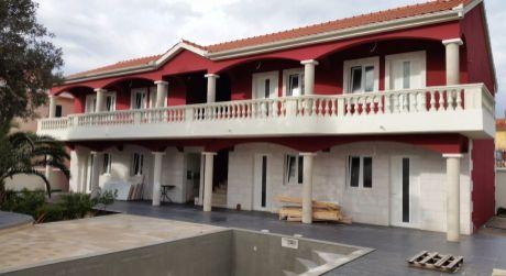 Apartmán Zadar-Kožino, 150m od mora