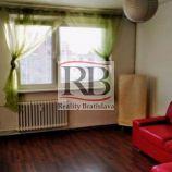 Nadštandardný 2i byt v tichej lokalite, Homolova - Dúbravka
