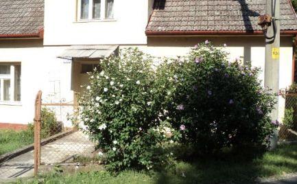 Rodinný dom, Bzince p/J - Cetuna