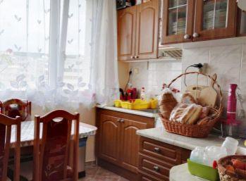 EXLUZIVNE - 3 i byt na Kurskej ul. po čiastočnej rekonštrukcii