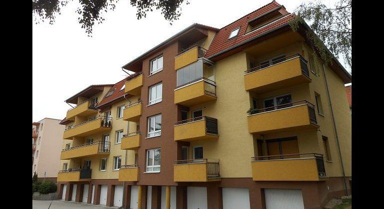 Prenájom 2-izb. zariadeného bytu v novostavbe, Pod Sokolice