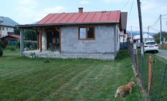 Rodinný dom v Dúbrave na predaj