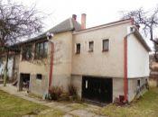 REALITY COMFORT- Na predaj rodinný dom s pozemkom v Kanianke. NOVÁ CENA!!