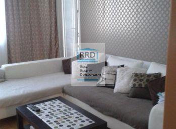 3 izbový zrekonštruovaný byt Košúty