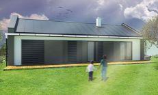 PREDAJ, RD CHROME XL v projekte bývanie Zlatovce