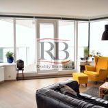 Luxusný 4i byt na prenájom v Panorama city, Landererova, Bratislava I