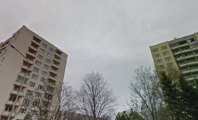 Dvojizbový byt, Radvanská ulica, Radvaň, Banská Bystrica