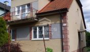 4 izbový rodinný dom v pôvodnom stave, na slnečnom pozemku - Skalka nad Váhom