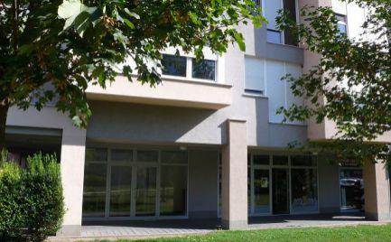 Nebytový priestor pre obchod, služby, kanceláriu na prenájom v  Šamoríne