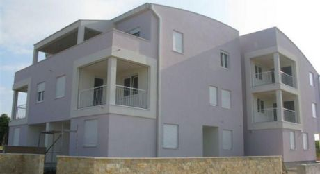 Apartmán, Chorvátsko-Privlaka