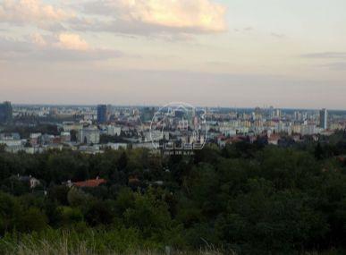 PREDAJ: Lukratívny stavebný pozemok,  Horné Židiny, Veľký Varan, 5156 m2 , výhľad, UPI
