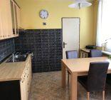 4 izbový  byt s balkónom Topoľčany