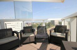 PREDAJ, 3 izbový byt s lodžiou 88 m2, novostavba PANORAMA CITY, BA - I 13