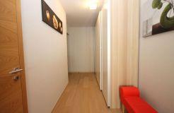 PREDAJ, 3 izbový byt s lodžiou 88 m2, novostavba PANORAMA CITY, BA - I 14