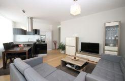 PREDAJ, 3 izbový byt s lodžiou 88 m2, novostavba PANORAMA CITY, BA - I 2