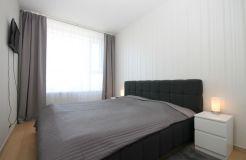 PREDAJ, 3 izbový byt s lodžiou 88 m2, novostavba PANORAMA CITY, BA - I 6