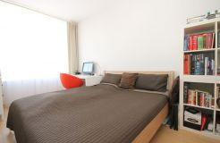 PREDAJ, 3 izbový byt s lodžiou 88 m2, novostavba PANORAMA CITY, BA - I 7