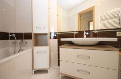 PREDAJ, 3 izbový byt s lodžiou 88 m2, novostavba PANORAMA CITY, BA - I 8