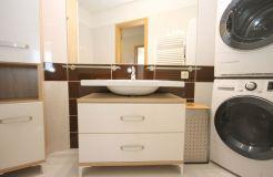 PREDAJ, 3 izbový byt s lodžiou 88 m2, novostavba PANORAMA CITY, BA - I 9