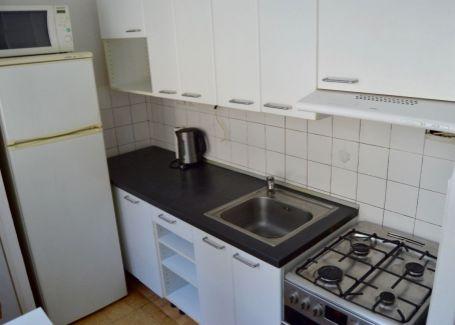 PREDANÉ - 2 izbový byt Cabanova ulica, Dúbravka 48m2
