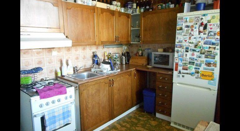 Karpatská, 2-izbový čiastočne rekonštr. byt, 59 m2
