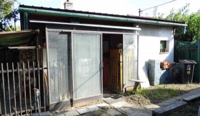 Záhradná chatka - predaj
