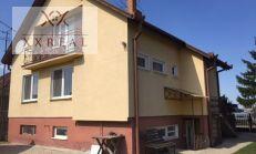 PREDAJ, rekonštruovaný rodinný dom v obci Ohrady
