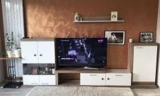 PRENÁJOM, luxusne zariadený 2-izbový byt v novostavbe, BA IV, Karlova Ves