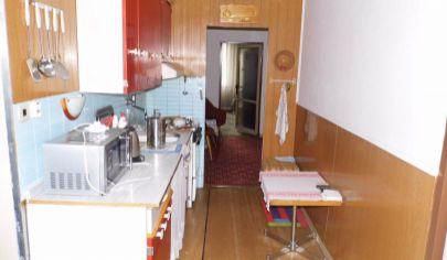 MARTIN NÁJOM zariadený 3 izbový byt 84m2, Sever