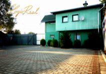 PREDAJ / PRENÁJOM - Administratívna budova so skladom v Lučenci