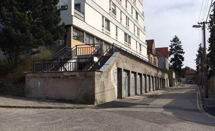 BA I Staré Mesto Tajovského Horský park predaj 2 x nebytového holo obchodno kancelárskeho priestoru 128 m2 a 166,10 m2