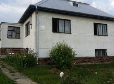 MAXFIN REAL - na predaj rodinný dom Žalobín