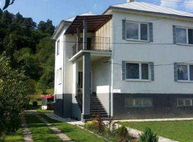 MAXFIN REAL - na predaj rodinný dom v Snine