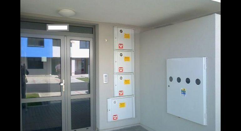 Na predaj novostavba, 2 izb. byt s balkónom