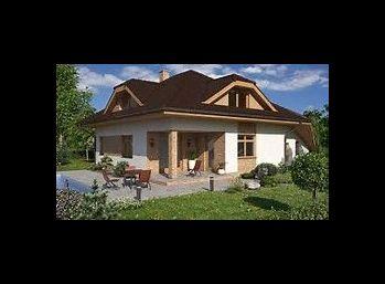 Stavebný pozemok 613 m2, všetky IS v obci Ivanovce