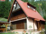 ID 2093  Luxusná chata: Rajecká Lesná.