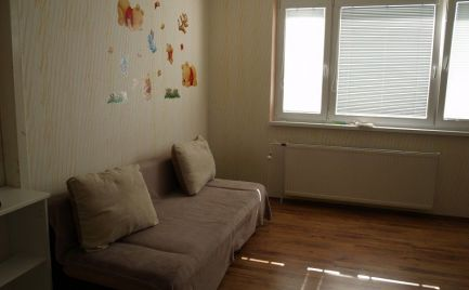 Na predaj 2 izb.byt v Petržalke, prerobený na 3 izbový, ul. Furdekova
