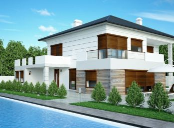 Stavebný pozemok 528 m2, všetky IS v obci Ivanovce
