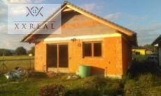 PREDAJ rozostavaný rodinný dom v Ivánke pri Nitre