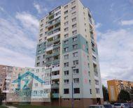 REZERVOVANÝ 1 izbový byt s loggiou Poprad-Juh
