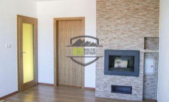 3 izbový byt - I.Houdeka : kompletná rekonštrukcia