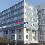 Kancelárske priestory Ružinov – Nevädzova, od 16 m2 do 328 m2